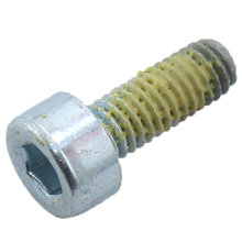 M3-0.5 x 8 mm Socket Head Cap Screw with Thread Patch
