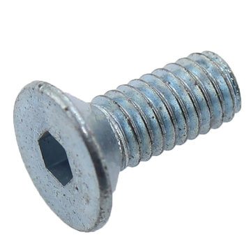 View larger image of M4-0.7 x 10mm Flat Head Socket Cap Screw