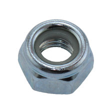 M8 x 1.25 mm Lock Nut