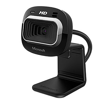 View larger image of Microsoft Lifecam HD-3000 Camera
