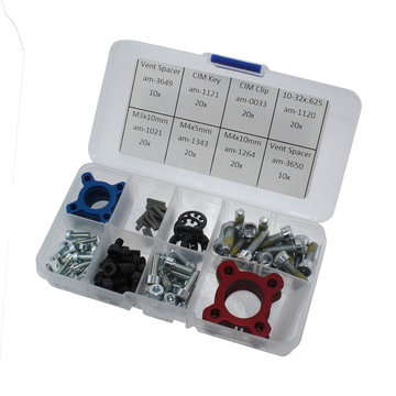 View larger image of Motor Hardware Kit