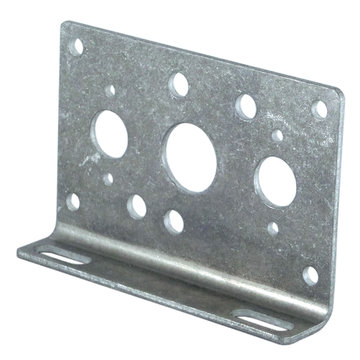 View larger image of CIM-Sim Gearbox Motor Plate