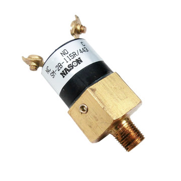 View larger image of Nason Pressure Switch