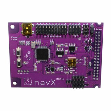 View larger image of navX MXP Robotics Navigation Sensor