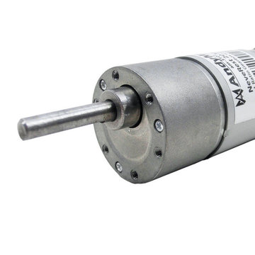 View larger image of NeveRest Classic 40 Gearmotor