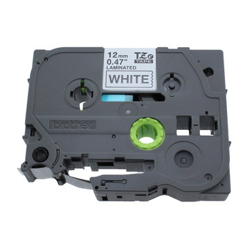 View larger image of P Touch Tape Replacement Cartridge for Industrial Labeling Tool