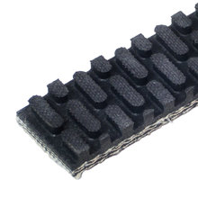 Pebbletop Tread 1 in. Wide 10 ft. Long