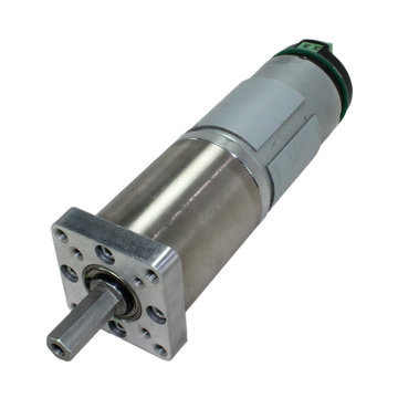 View larger image of PG188 Gearmotor with 0.375 in. Hex Output