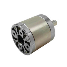 PG27 Gearbox, 10 mm Round Output
