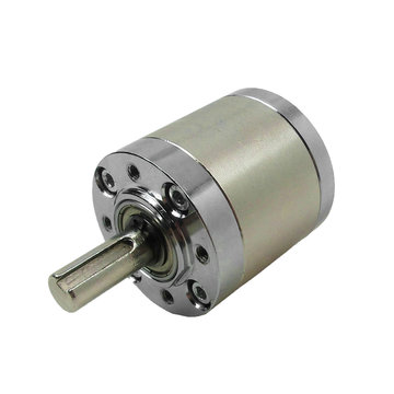 View larger image of PG27 Gearbox, 10 mm Round Output