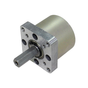 View larger image of PG27 Gearbox with 0.375 in. Hex Output