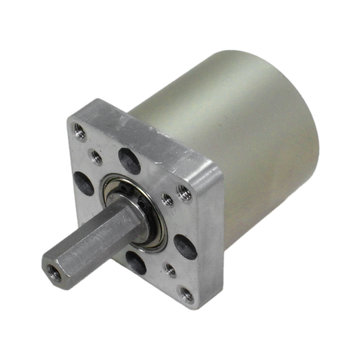 View larger image of PG71 Gearbox with 0.375 in. Hex Output