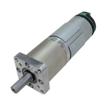 PG71 Gearmotor, 0.375 in. Hex Output