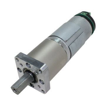 View larger image of PG71 Gearmotor, 0.50 in. Hex Output