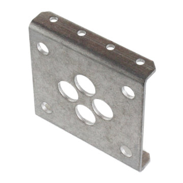 View larger image of PicoBox Servo Shaft Plate