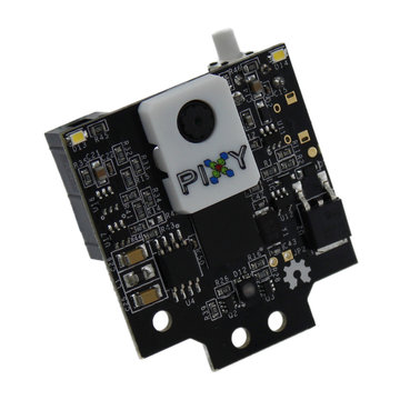 View larger image of Pixy2 Smart Vision Camera