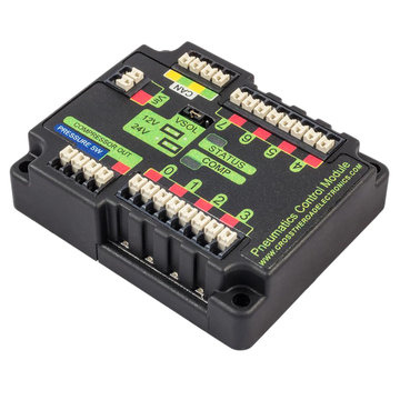 View larger image of Pneumatic Control Module