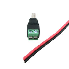 Open-Mesh Radio Power Cable
