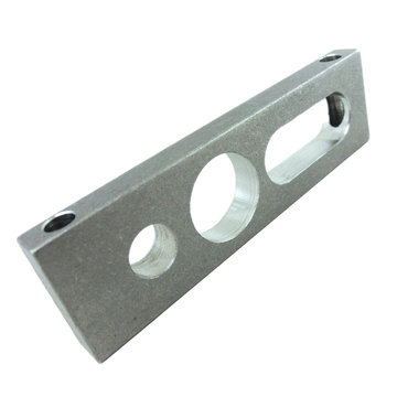 View larger image of Raw Box Worm Shaft Plate