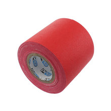 "Red Gaffers Tape 2"" x 18'"