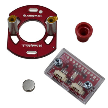 View larger image of RedLine Encoder Kit