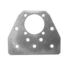 REV, 1 in. Bearing Side Support