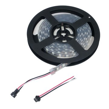 View larger image of RGB LED Light Strip 8.2ft Individually Addressable
