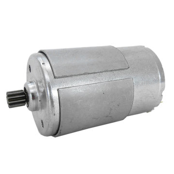 View larger image of RS775-125 Motor For PG27 Gearbox