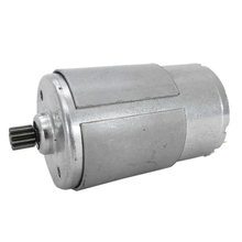 RS775-125 Motor For PG27 Gearbox