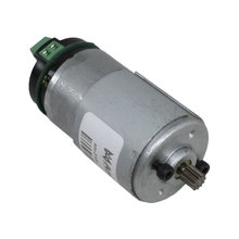 PG27 Gearbox RS775-125 Motor with Encoder
