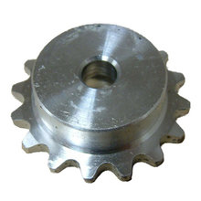 25 Series 16 Tooth .250 Aluminum Sprocket
