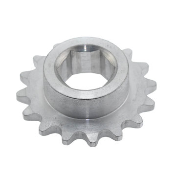 View larger image of 25 Series 16 Tooth 500 Hex Sprocket
