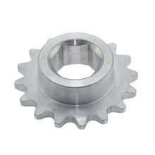 25 Series 16 Tooth 500 Hex Sprocket