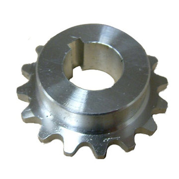 View larger image of S25-16HA-500K Aluminum Sprocket