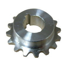 25 Series 16 Tooth .500 Aluminum Sprocket
