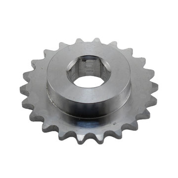 View larger image of 25 Series 22 Tooth 500 Hex Sprocket