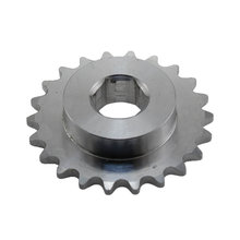 S25-22HA-500-Hex Sprocket