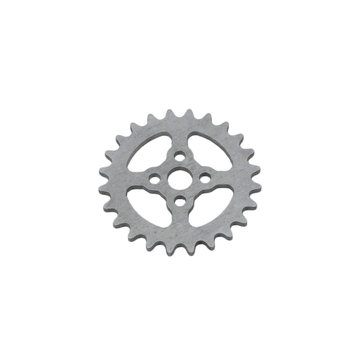 View larger image of S25-24 Ninja Star Sprocket