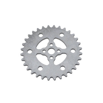 View larger image of 25 Series 32 Tooth Ninja Star Sprocket