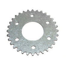25 Series 32 Tooth Aluminum Sprocket