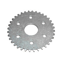 25 Series 36 Tooth Aluminum Sprocket