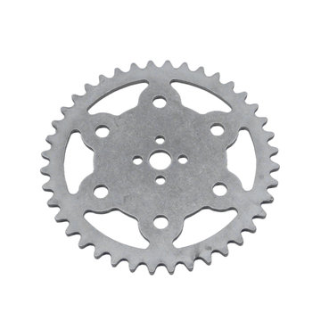 View larger image of 25 Series 40 Tooth Ninja Star Sprocket