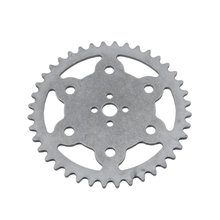 25 Series 40 Tooth Ninja Star Sprocket