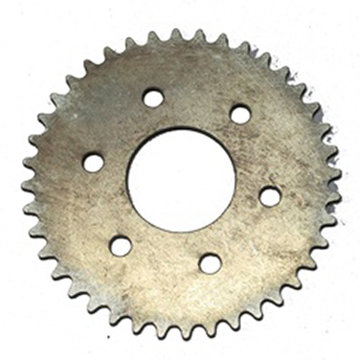 View larger image of S25-40L Aluminum Sprocket