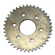 25 Series 40 Tooth Aluminum Sprocket