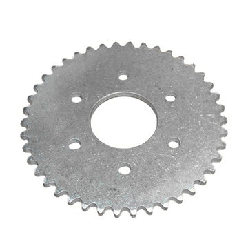 View larger image of S25-42L Aluminum Sprocket