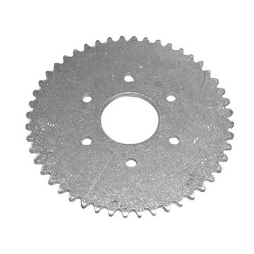View larger image of S25-48L Aluminum Sprocket