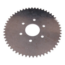 25 Series 54 Tooth Aluminum Sprocket