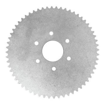 View larger image of S25-60L Aluminum Sprocket