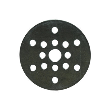 View larger image of S3, 32 mm Pulley Plate